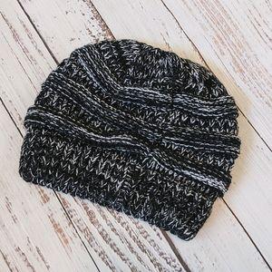 G.TOP knit toque